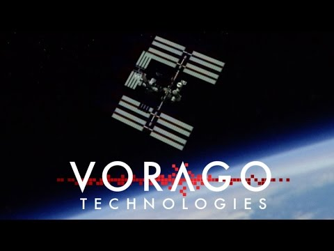Image result for vorago technologies logo