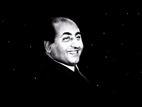 Kahan Jaiyo Mohammad Rafi Film Namaste Jee Music GS Kohli