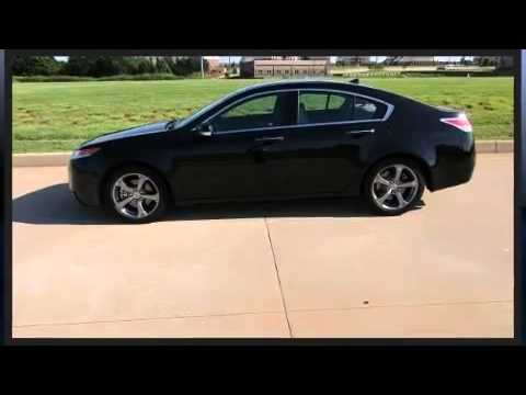 2010 acura tl 3 7 w technology package youtube. Black Bedroom Furniture Sets. Home Design Ideas