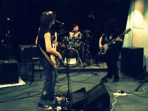 Дети Лабиринта - Ингибитор (Live In Studio 2007)