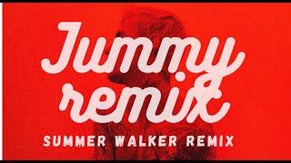 Justin Bieber - Yummy - (Summer Walker Remix)