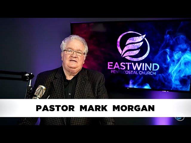 E-Revival - Mark Morgan