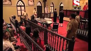 Adaalat - Adaalat (Bengali)  : A killer whose weight is 345 kilos - Episode 18