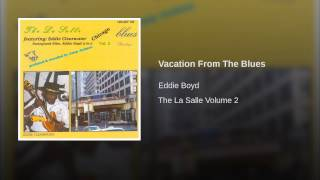 Vacation From The Blues