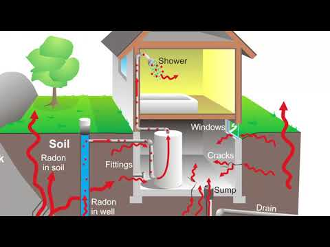 Eco-Tips: Radon Gas