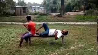 Best funny village Boys_ Whatsapp Funny Videos 2018