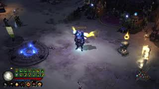 Diablo 3 ROS: How to create a complete set(Ps3/4 editor)
