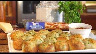 Pillsbury Spinach & Artichoke Stuffed Rolls