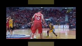 Pierre Jackson Maccabi Tel Aviv Highlights