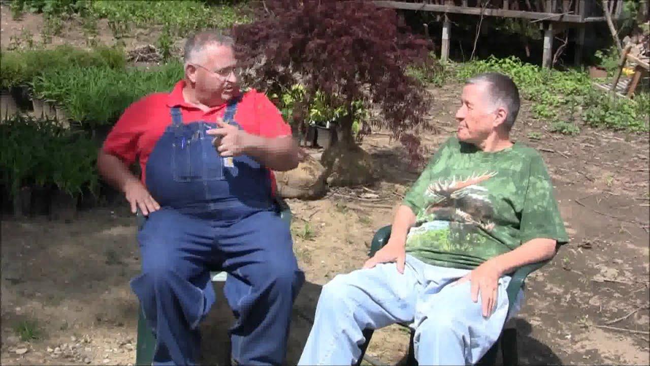 Backyard Nursery System : Backyard Nursery Grow System Testimonial  3  YouTube