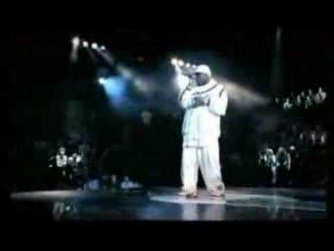 Rahzel Beatboxing Red Bull Bc One 2005 Dvd High Quality