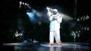 Rahzel Beatboxing - Red Bull BC One 2005 DVD High Quality