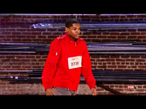 Andre SYTYCD Dragon House Season9 Atlanta - (HD - NOT TV CAM) - AMAZING!!