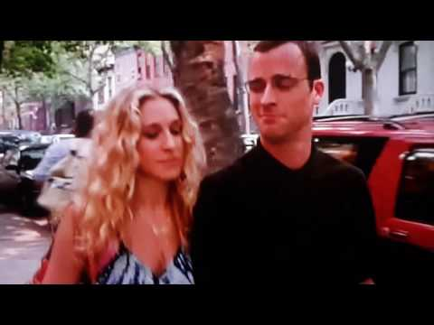 Justin Theroux - Sex and the City - S1E7 - S2E15