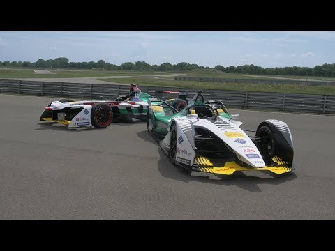 Electric Race Cars!—Ignition Preview Ep. 196