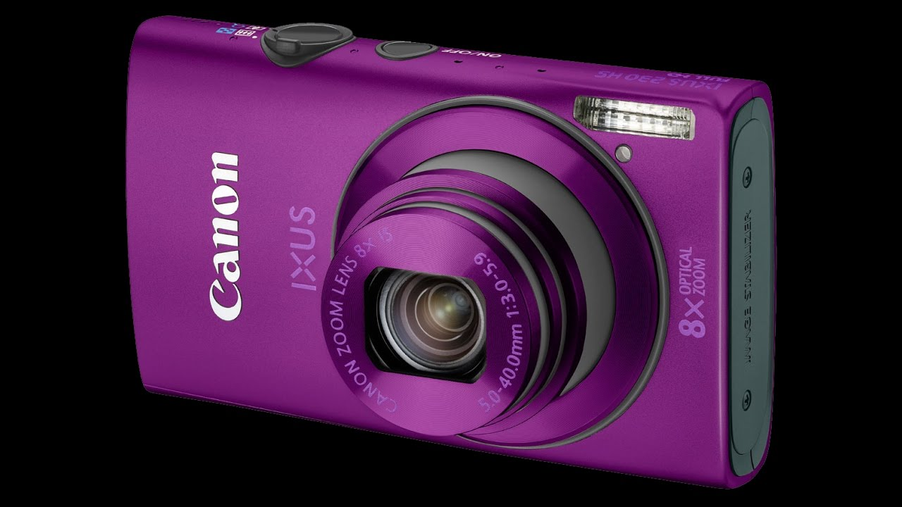Buy canon powershot sx230 hs in camera manuals & guides | ebay.