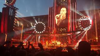 Rammstein - Pussy Prague 2019 Czech Republic 16.07.2019