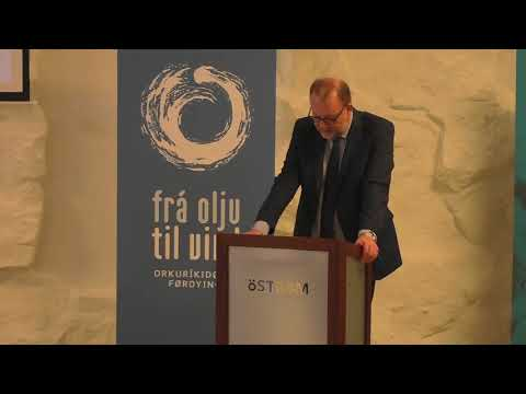 Lars Christian Lilleholt, Energi-, Forsynings- og Klimaministeriet