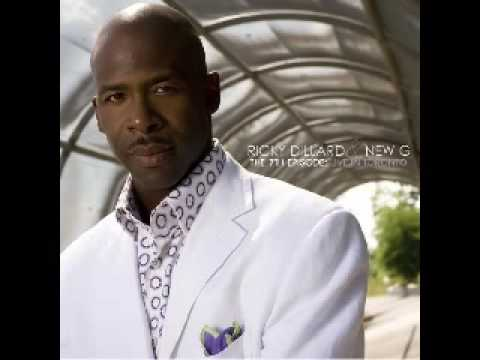 Ricky Dillard - Our Father, You Are Holy