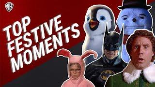 Baixar Top Festive Moments | Christmas Films | Warner Bros. UK
