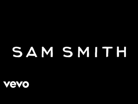 Sam Smith - Money On My Mind (Lyric Video)