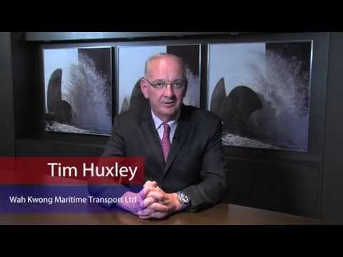 Wellness at Sea - The case for on board health and wellbeing from Wah Kwong CEO Tim Huxley