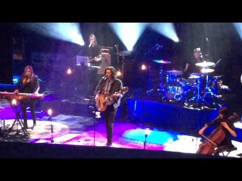 "Hozier ""Foreigner's God"" Live In Chicago On February 25, 2015"
