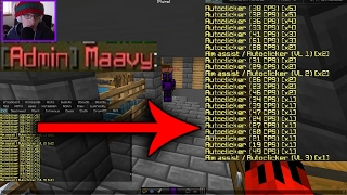 Video Staff Series #47 | I GOT ADMIN ON HYDRA + AUTOCLICKER ADMITS BUT KEEPS COMING BACK IN TS FOR PROOF download MP3, 3GP, MP4, WEBM, AVI, FLV November 2017