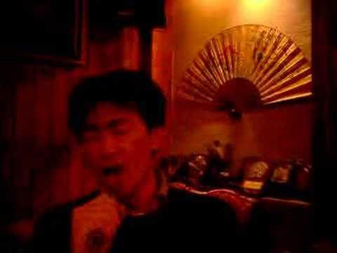 Gunji Karaoke
