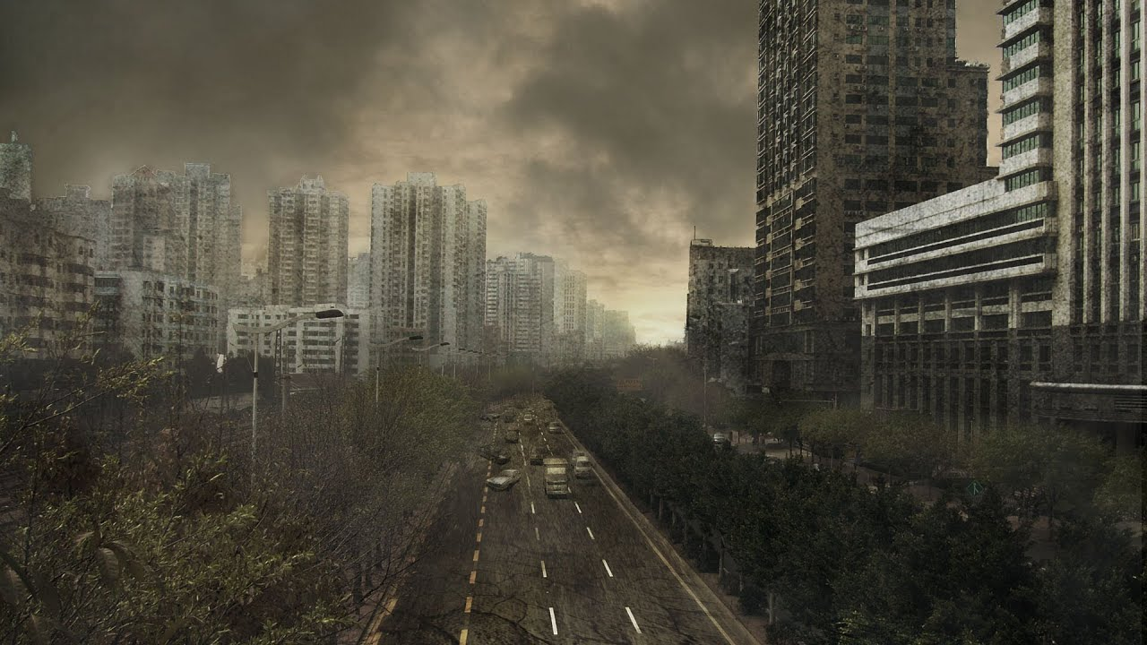City of the Dead - A Chinese Zombie Film (2013) - YouTube