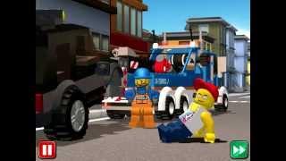 Лего Сити! Lego City! My City! Автосервис и Шиномонтаж Лего! Серия 4!  Прохождение игры!(Лего Сити! Lego City! My City! Автосервис и Шиномонтаж Лего! Серия 4! Прохождение игры! Лего Сити или Lego City -- это Лего..., 2014-05-15T07:55:25.000Z)