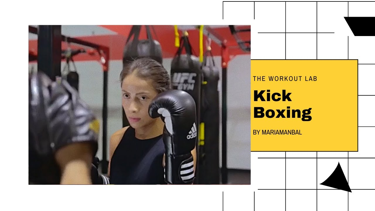 CARDIO KICK BOXING 2.0 | ENTRENANDO PARA LA VIDA | THE WORKOUT LAB