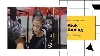 CARDIO KICK BOXING 2.0 | ENTRENANDO PARA LA VIDA | THE WORKOUT LAB