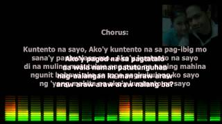 Repeat youtube video KUNTENTO NA SAYO  - Curse One (JEBEATS)