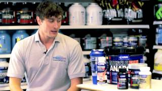 USN Muscle Fuel Anabolic Review