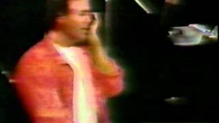 JULIO IGLESIAS- CORACAO APAXIONADO- VIDEO CLIP- ( 1985 )