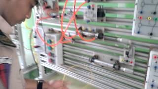 "Elektro Pneumatic ""SMKN 1 JETIS"" _Teknik Elektronika Industri_"