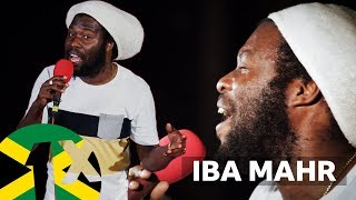 Iba Mahr - Live at Big Yard (1Xtra in Jamaica 2019)