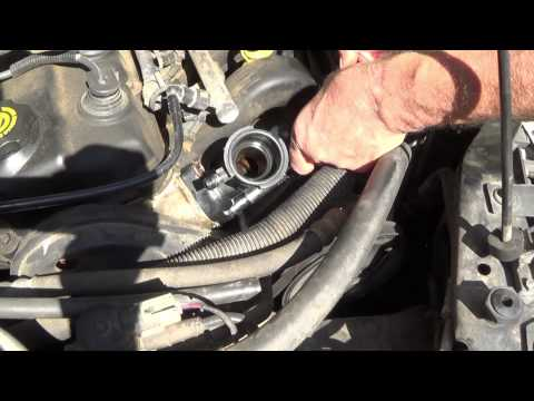 dodge neon radiator fan     part problem fixed funnycattv