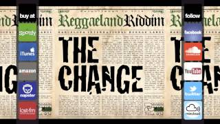 "The Change Riddim - Anthony Que - ""Tonight"" (Reggaeland Prod. 2013)"
