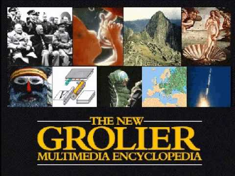 The New Grolier Multimedia Encyclopedia - Opening Animation:freedownloadl.com  education, window, free, tour, download, bar, 360, digit, encyclopedia, video, iso, game, microsoft, search, anim, review