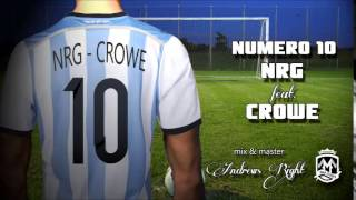 NRG Feat Crowe Numero 10