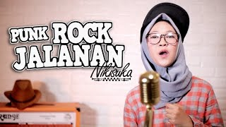 Download lagu NIKISUKA - KUSIMPAN RINDU DI HATI (Punk Rock Jalanan)