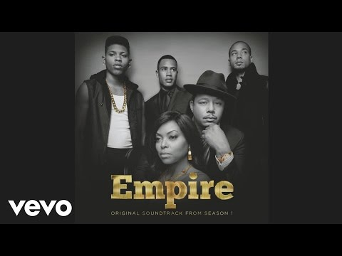 Empire Cast - Remember The Music (feat. Jennifer Hudson) [Audio]