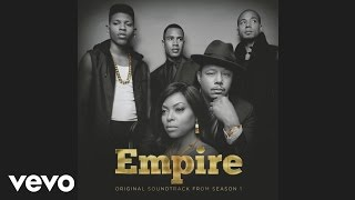 Empire Cast ft. Jennifer Hudson - Remember The Music