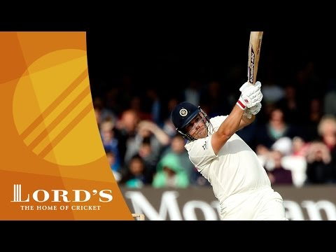Top 6 Shots | MCC vs ROW Lord's Bicentenary Celebration ...