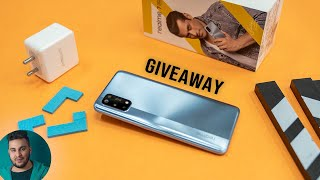 Realme 7 Pro Unboxing: Ultimate Charging & Pro Phone!