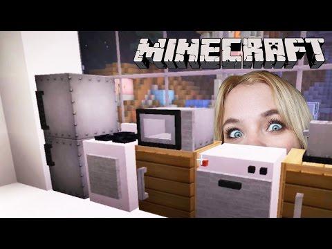 TENEMOS MUEBLES!? | Minecraft - lele