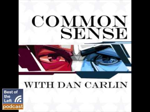 Searching for the Truth - Dan Carlin