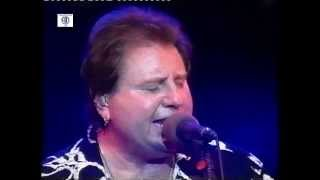 ELP live in 1997 Germany concert plays Tarkus from self titled seco...